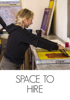 Space to Hire